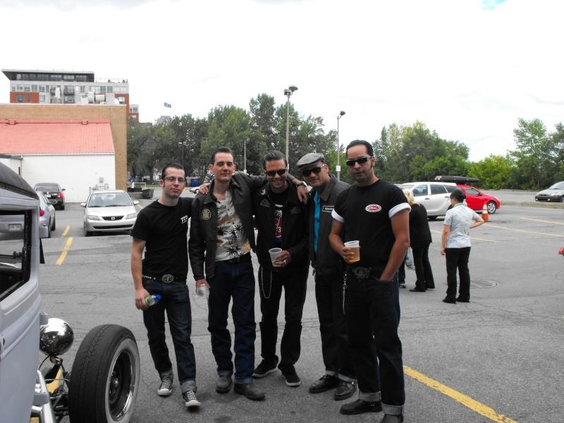 Red Hot & Blue Rockabilly 2010 Dscf8510