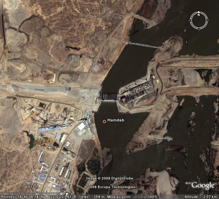 Les barrages dans Google Earth - Page 5 Hamdab10