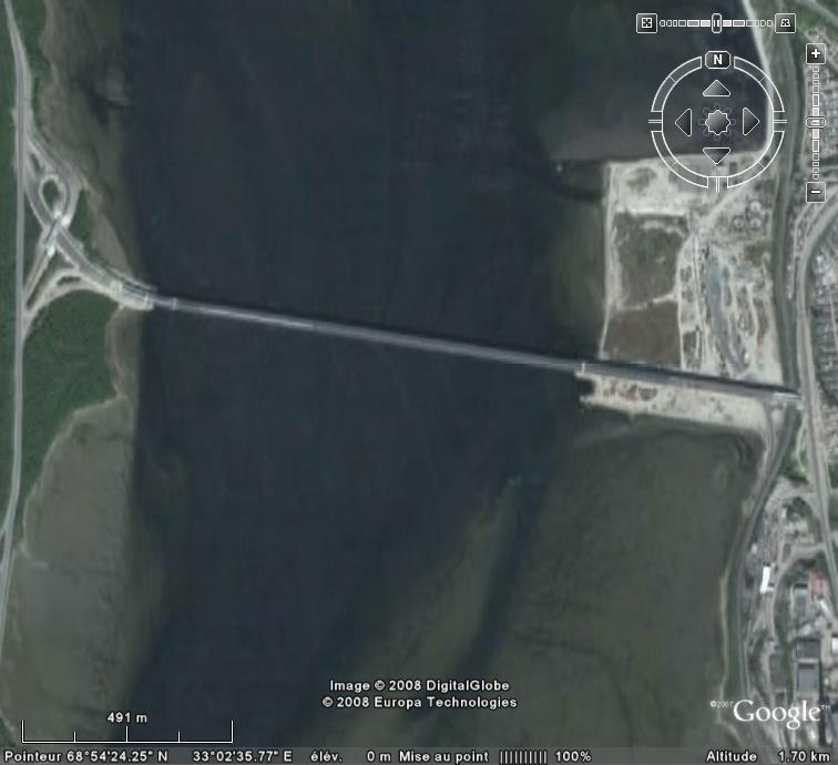 Les ponts du monde avec Google Earth - Page 9 Mourma10