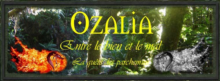 Ozalia