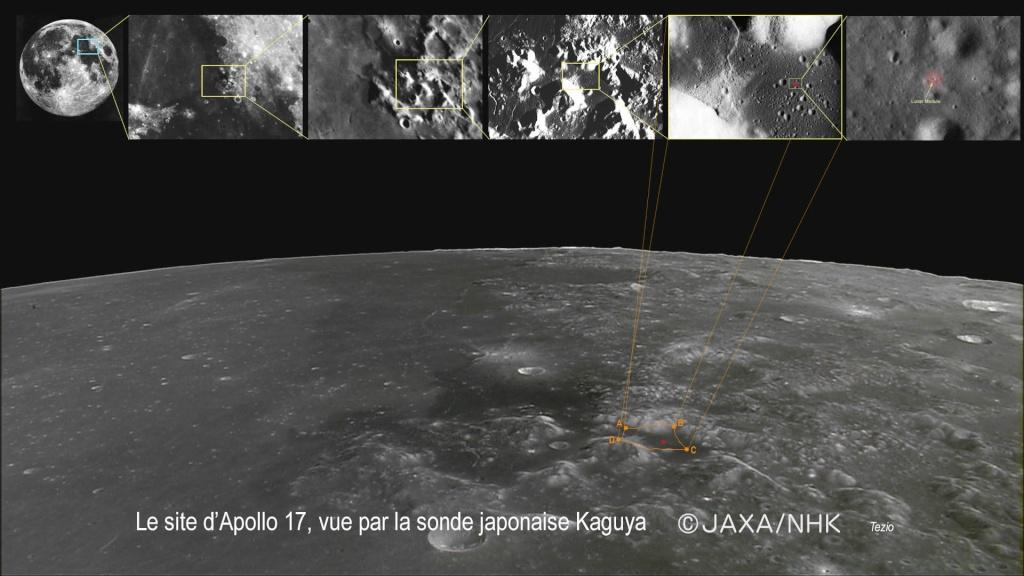 Sonde lunaire japonaise Selene (Kaguya) - Page 6 Apollo10