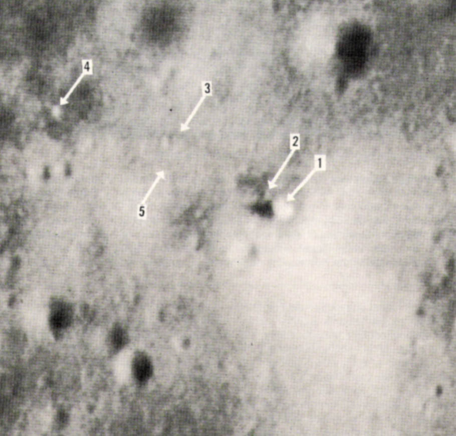 Sonde lunaire japonaise Selene (Kaguya) - Page 6 Lmonmo10