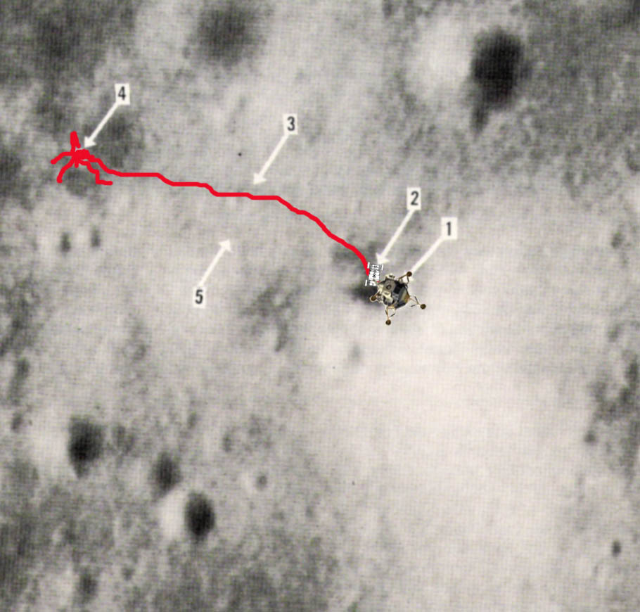 Sonde lunaire japonaise Selene (Kaguya) - Page 6 Lmonmo11