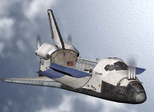 [STS122/ISS-1E] Déroulement de la mission - Page 13 Rcs310