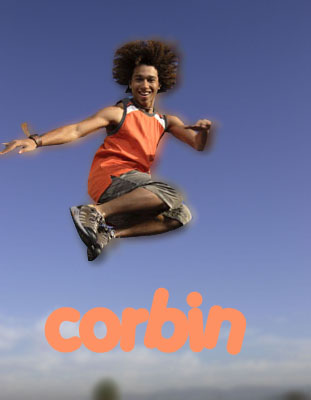 Corbin Bleu Resimleri Jumpin10