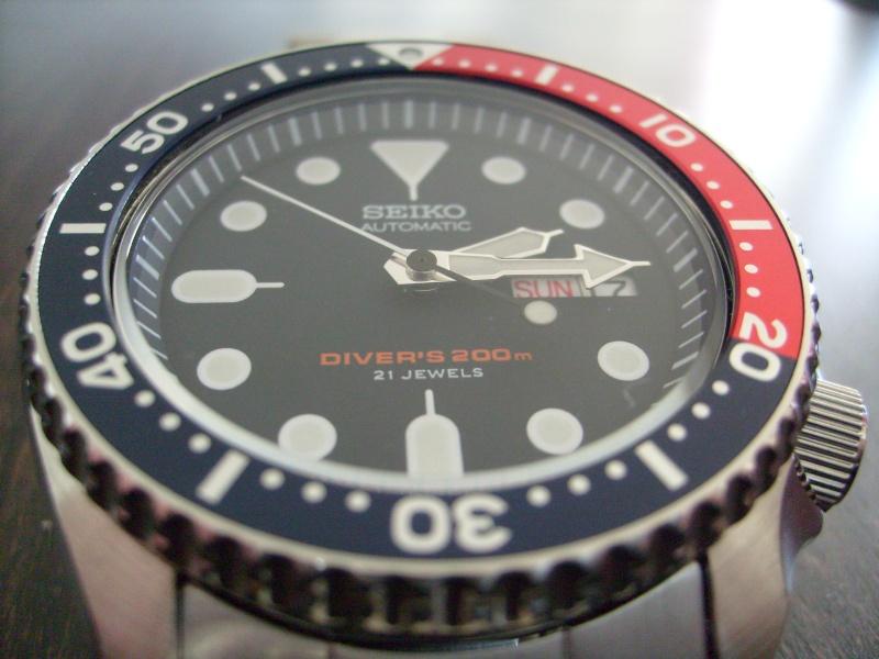 Trouver une montre sport S7300010