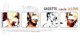 GazettE (Visual kei) - Página 4 6a00d410