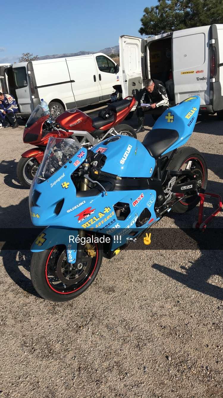 Suzuki 600 GSXR 2005 - piste avec CG ok - 3700 euros - 48000kms Img_1011