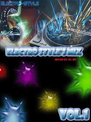 DJ-ON MIx Flyeur10