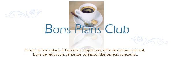 Bons Plans Club