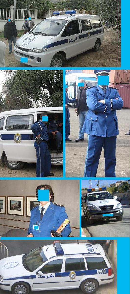 صور حصرية للشرطة Police10
