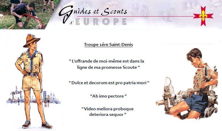 1ere Saint-Denis ,Ile de la Réunion .