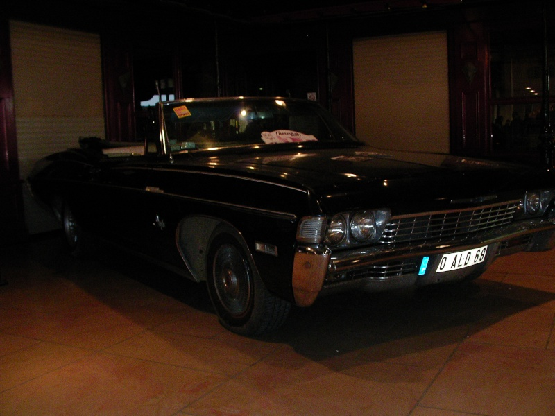 bike et rod motorshow Impala10