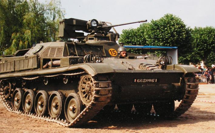 AMX 13 T20 Lunevi10