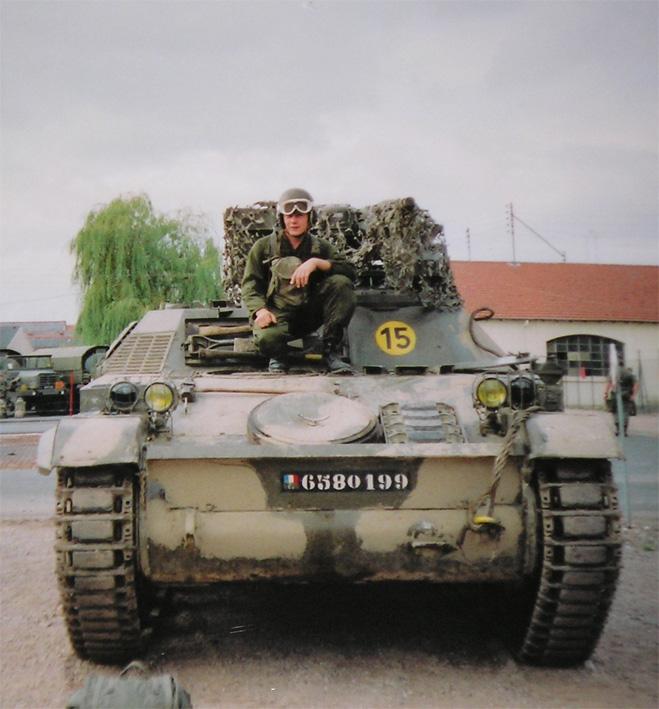 AMX 13 T20 Lunevi11