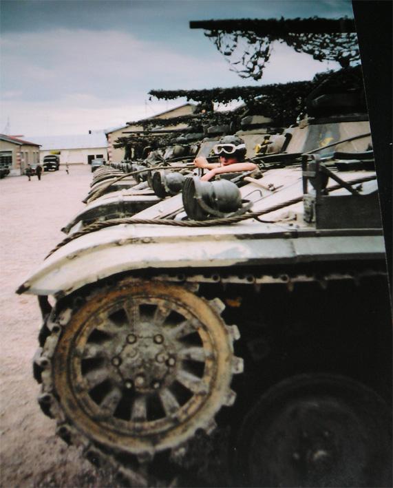 AMX 13 T20 Lunevi13