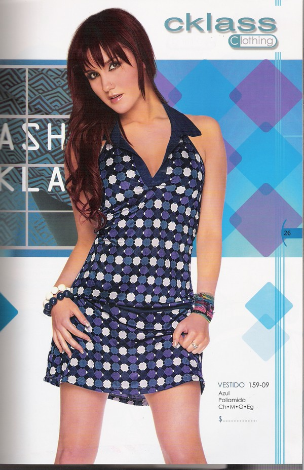 Dulce Maria Cklass Official Gallery Dulce_36