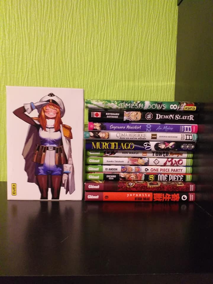 5 - Vos achats d'otaku ! - Page 31 J310