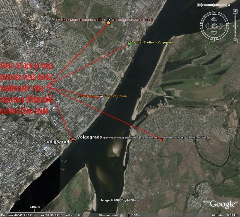 Wikipedia multilingue pour Google Earth. Vol210