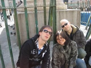 Los bilbainitos en la capital Img_3019
