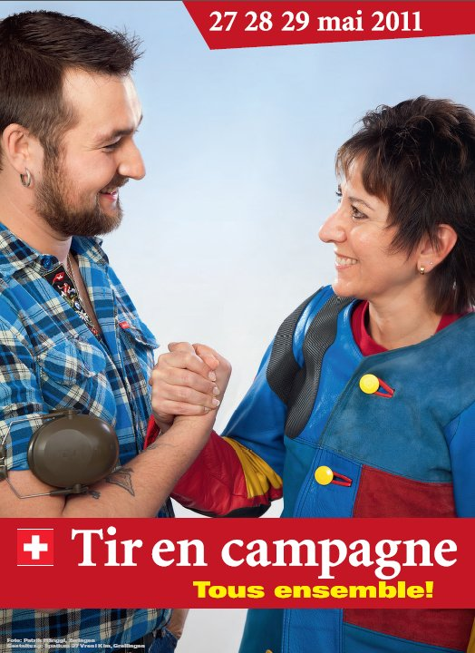 Tir en campagne 2011 Campag10