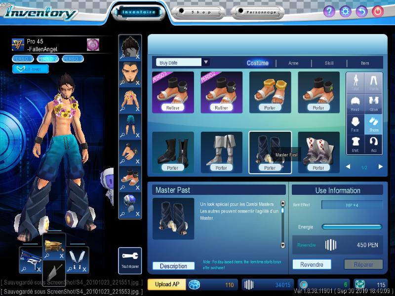 Mon inventaire S4_20107
