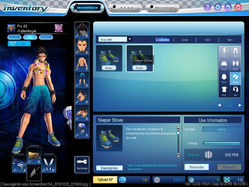 Mon inventaire S4_20109