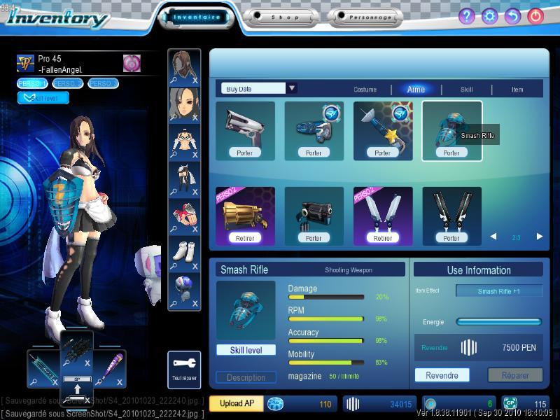 Mon inventaire S4_20121