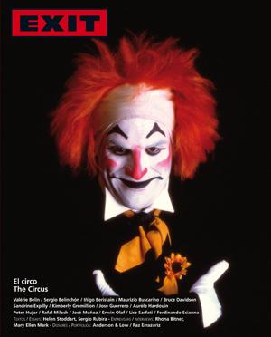 Revista EXIT nº 39 dedicada al Circo Rev_ex10
