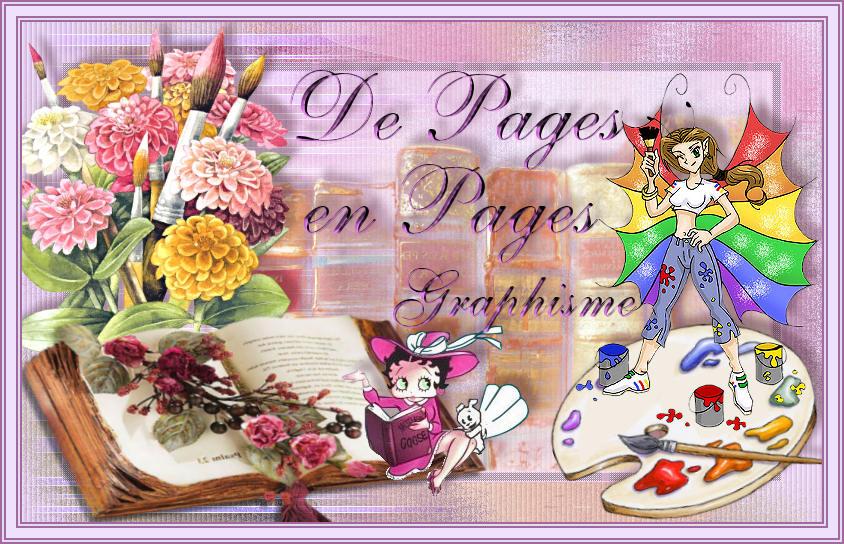 De Pages en Pages