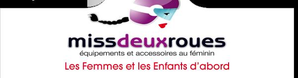 Site vente équipements moto pour filles (missdeuxroues.fr) Logo_h10