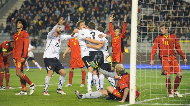 les qualif de l'euro 2012 15456410