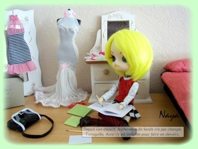 Mes petites dolls [Pullip] [Dal Hangry] [Hujo] [Taeyang] - Page 3 0110