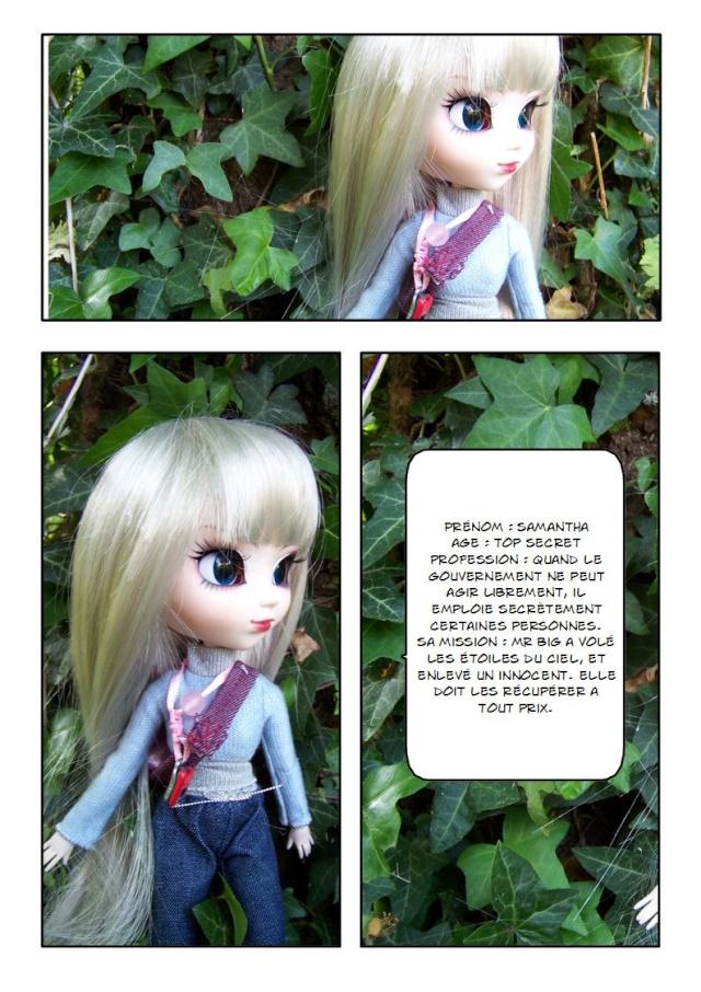 Mes petites dolls [Pullip] [Dal Hangry] [Hujo] [Taeyang] - Page 3 Page_111