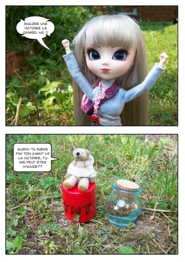 Mes petites dolls [Pullip] [Dal Hangry] [Hujo] [Taeyang] - Page 3 Page_114