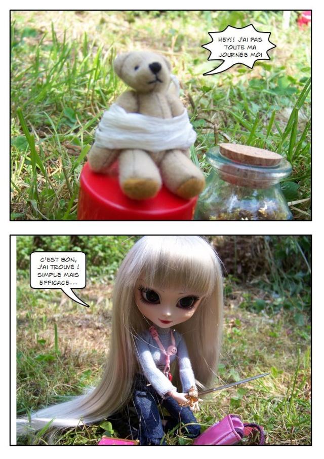 Mes petites dolls [Pullip] [Dal Hangry] [Hujo] [Taeyang] - Page 3 Page_117
