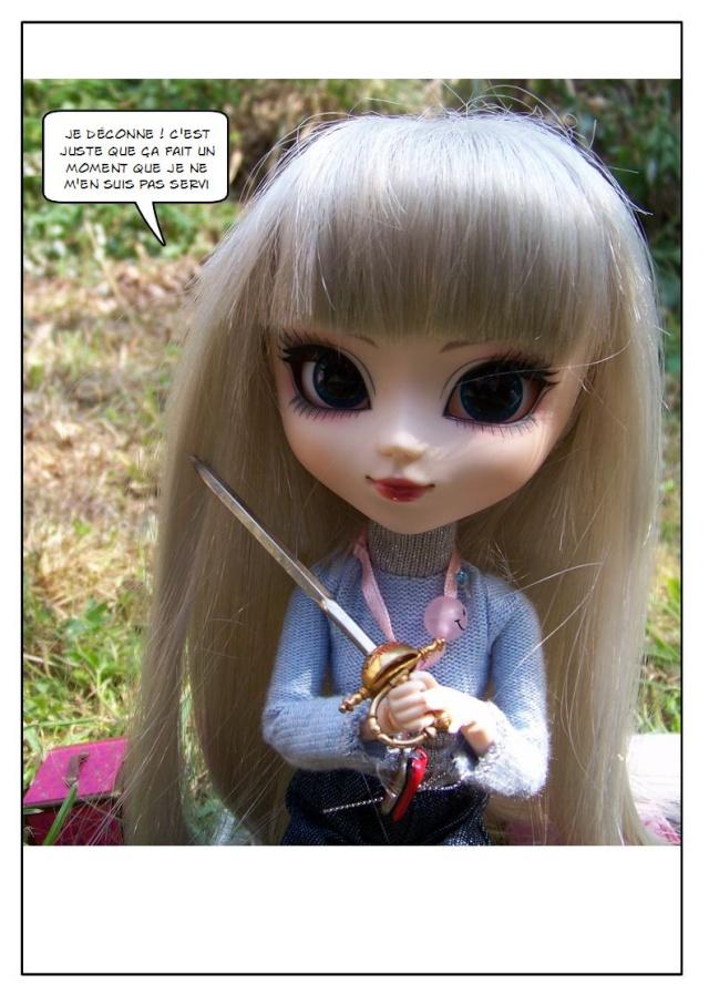 Mes petites dolls [Pullip] [Dal Hangry] [Hujo] [Taeyang] - Page 3 Page_119