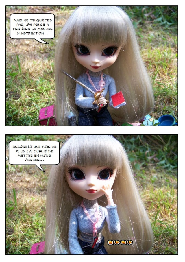 Mes petites dolls [Pullip] [Dal Hangry] [Hujo] [Taeyang] - Page 3 Page_120