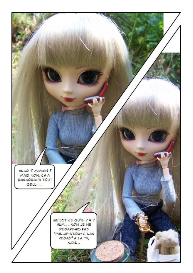 Mes petites dolls [Pullip] [Dal Hangry] [Hujo] [Taeyang] - Page 3 Page_121