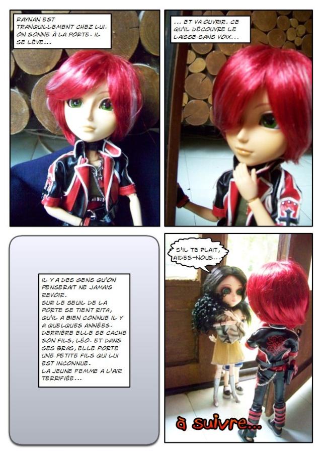 Mes petites dolls [Pullip] [Dal Hangry] [Hujo] [Taeyang] - Page 3 Page_124