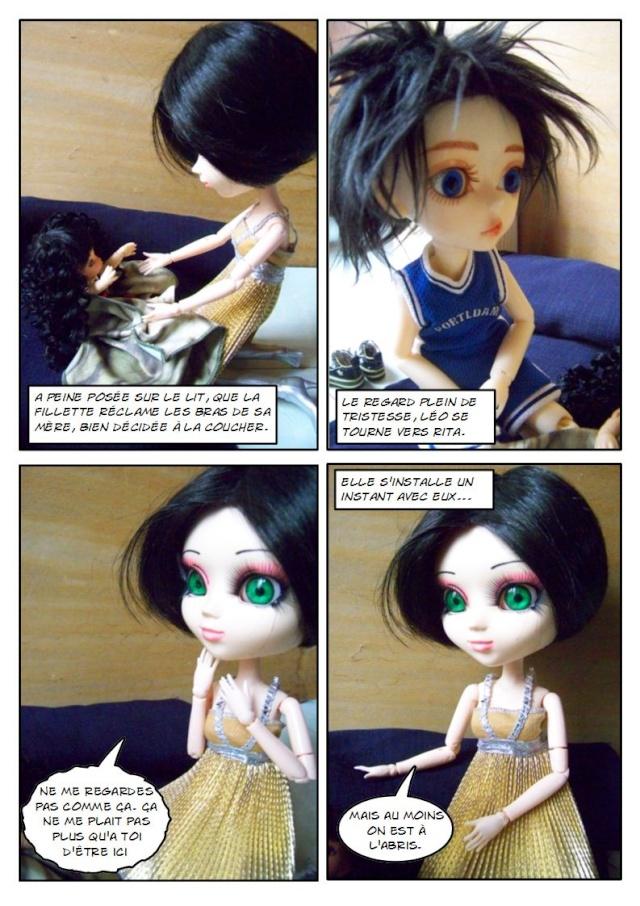 Mes petites dolls [Pullip] [Dal Hangry] [Hujo] [Taeyang] - Page 3 Page_125