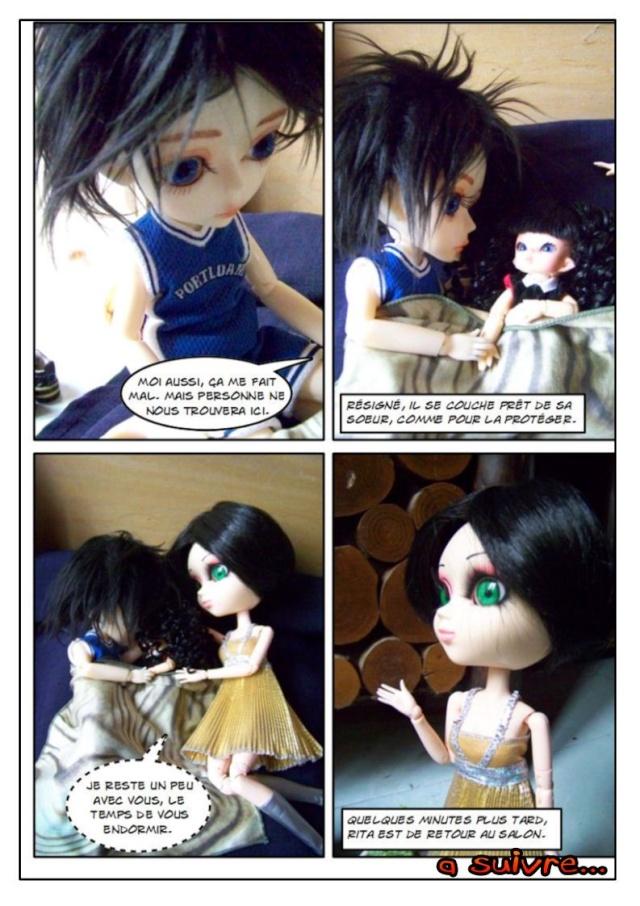 Mes petites dolls [Pullip] [Dal Hangry] [Hujo] [Taeyang] - Page 3 Page_126