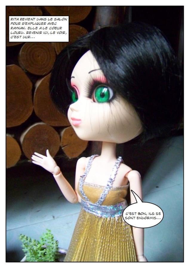 Mes petites dolls [Pullip] [Dal Hangry] [Hujo] [Taeyang] - Page 3 Page_127