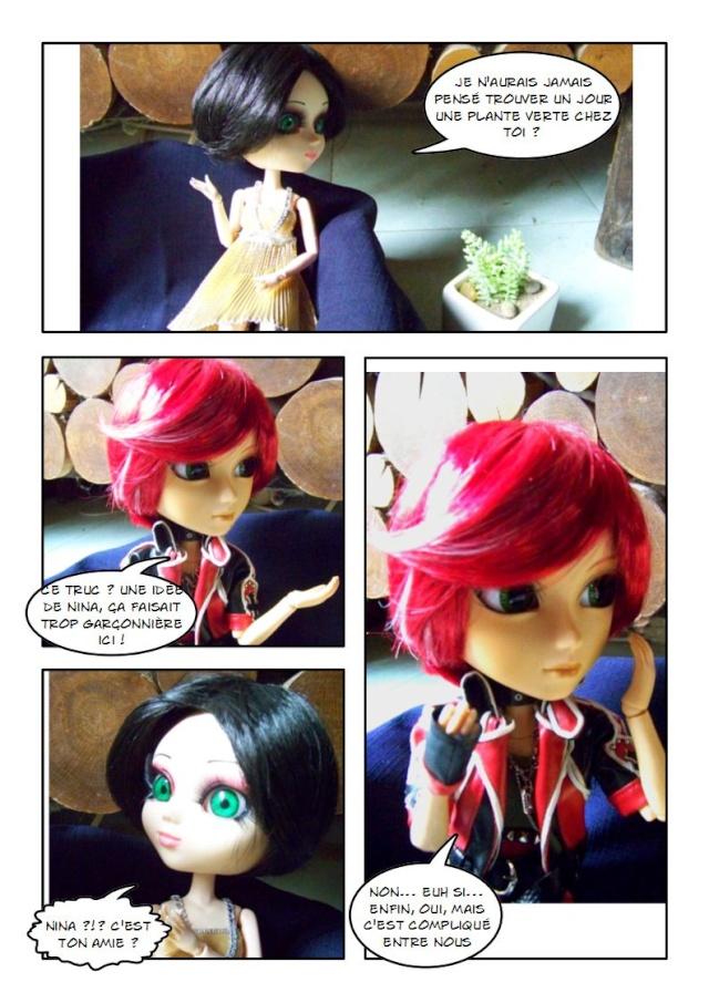 Mes petites dolls [Pullip] [Dal Hangry] [Hujo] [Taeyang] - Page 3 Page_128
