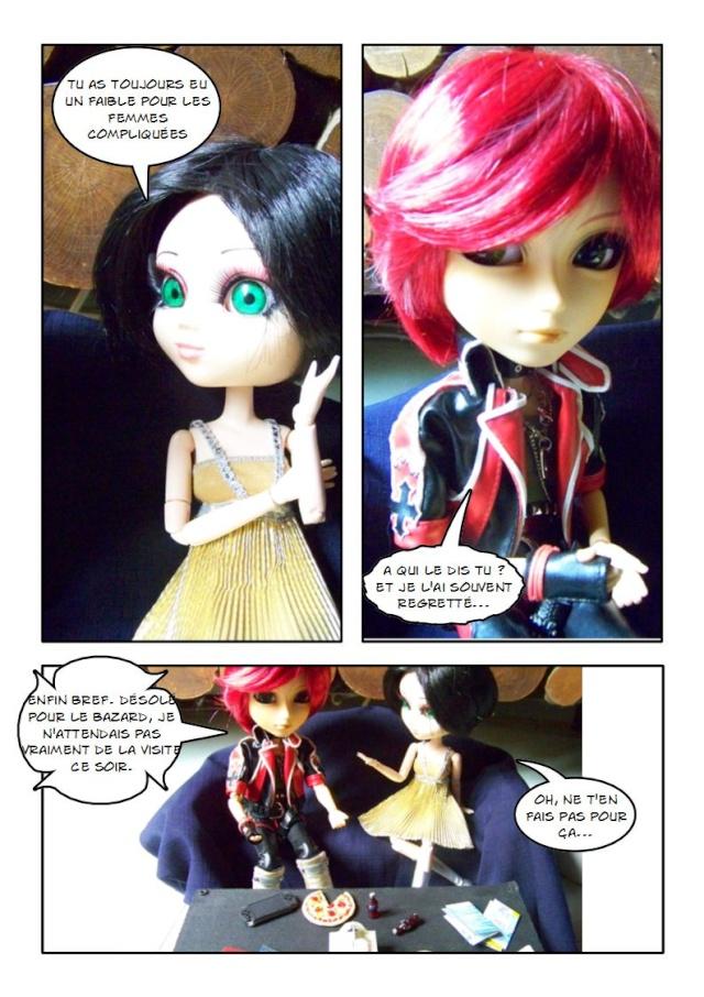 Mes petites dolls [Pullip] [Dal Hangry] [Hujo] [Taeyang] - Page 3 Page_129