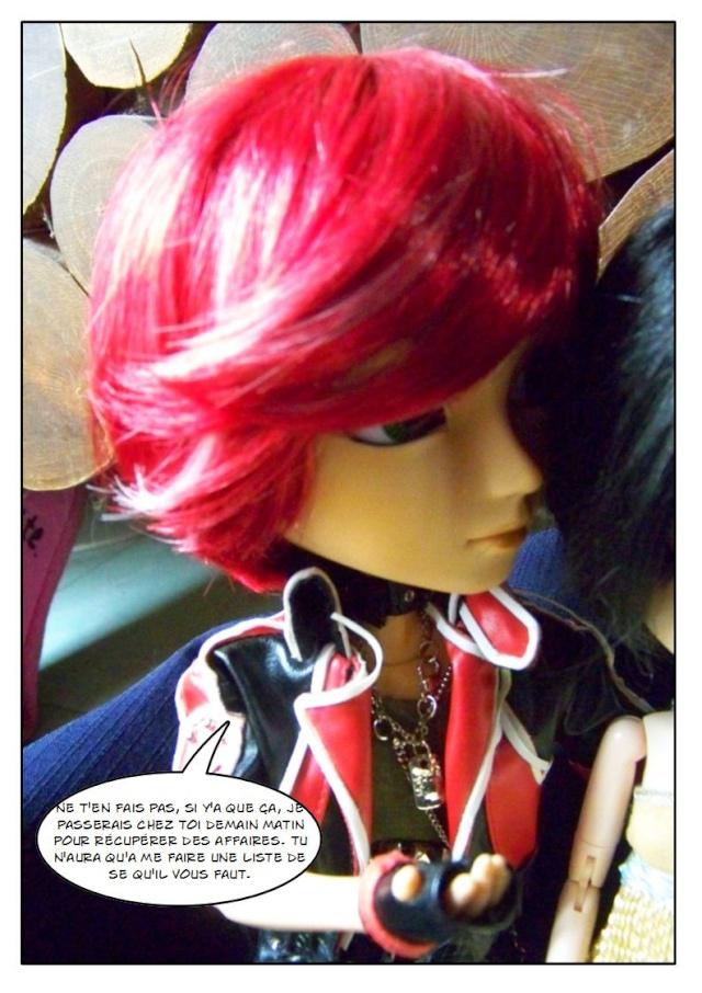 Mes petites dolls [Pullip] [Dal Hangry] [Hujo] [Taeyang] - Page 3 Page_133