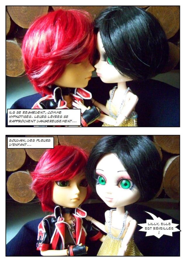 Mes petites dolls [Pullip] [Dal Hangry] [Hujo] [Taeyang] - Page 3 Page_135