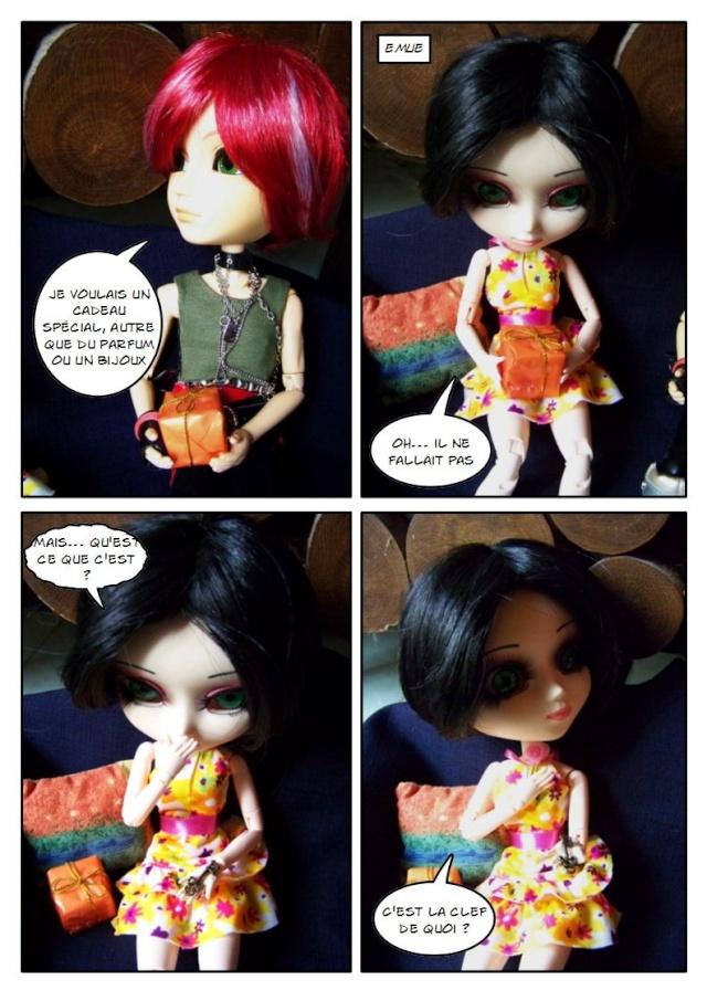 Mes petites dolls [Pullip] [Dal Hangry] [Hujo] [Taeyang] - Page 3 Page_137