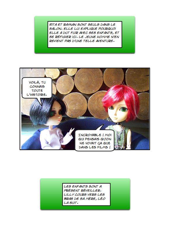 Mes petites dolls [Pullip] [Dal Hangry] [Hujo] [Taeyang] - Page 3 Page_138