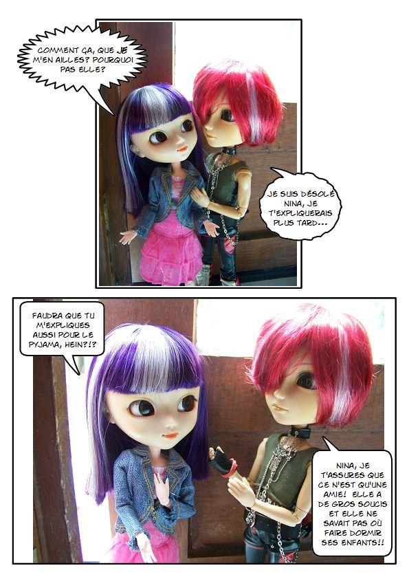 Mes petites dolls [Pullip] [Dal Hangry] [Hujo] [Taeyang] - Page 3 Page_139